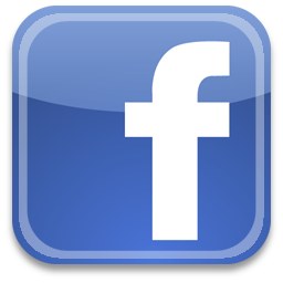 follow us on facebook/ height=